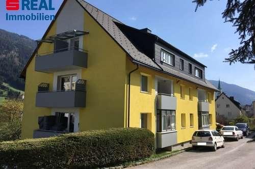 Sonnige Zwei-Zimmer Mietwohnung in Rottenmann