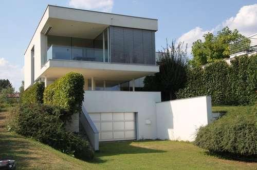 Exklusives Einfamilienhaus in Breitenbrunn