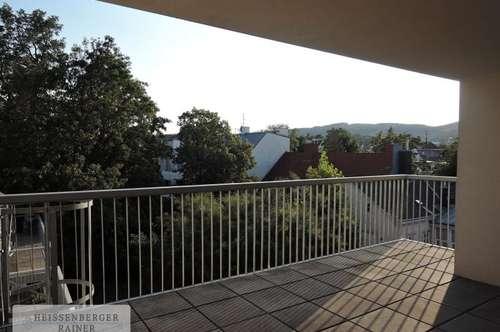 sonnig, großzügig & elegant - hochwertige Familienwohnung in Unter St. Veit
