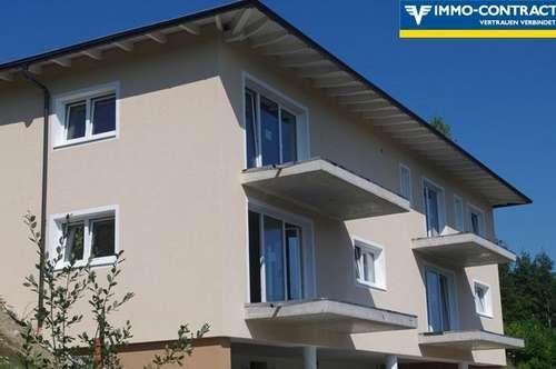 NEUBAU Erstbezug - Großzügige 2-Zimmer Wohnung mit Balkon