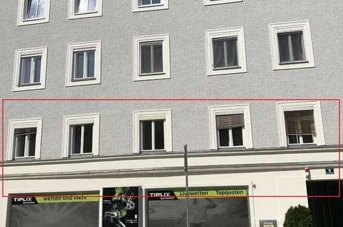 attraktive Bürofläche im Stadtzentrum von Ried im Innkreis