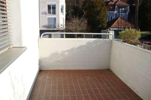 Am Dominikergrund: saniert ab sofort - mit Terrasse + TG + Lift