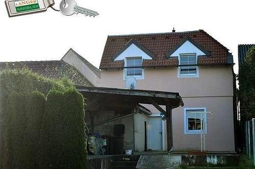 Anlegerhit oder 3 Familien Haus mit Garten!!!