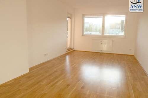 Ruhig gelegene 2 Zimmer-Wohnung nähe Lendplatz – Sonne bis zum Untergang!