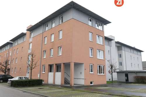 !Provisionsfrei! Geförderte 3-Zimmer-Whg. in Eferding inkl. TG-Platz