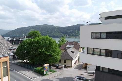 """Wohnungseigentum für den kleinen Geldbeutel am Millstätter See """"Leben wo andere Urlaub machen"""""""