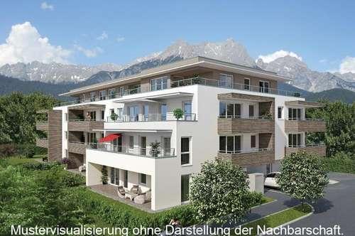 Eigentumswohnung in optimaler Lage von Saalfelden - Top 8