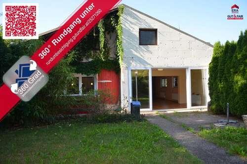 VERKAUFT ! Geräumiges Einfamilienhaus toll renoviert- Nähe Ternitz