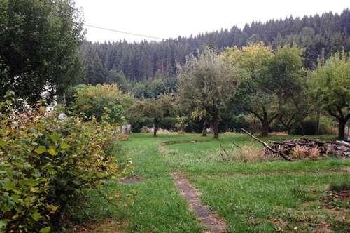 Grundsolides Bauland