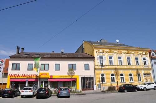 Ruhelage! Sonnige 3 Zimmer Wohnung + 6m2 Loggia! Nähe Landesklinik Stockerau!