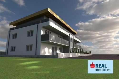 Kufstein – Neue exklusive 4 Zimmer Wohnung inkl. 3 Stellplätze in Sonnenlage!