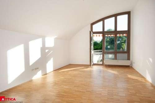 Helle und ruhige 5-Zimmerwohnung im Grünen
