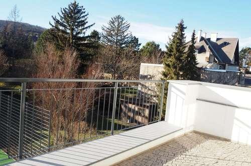 Repräsentative Dachterrassenwohnung in Perchtoldsdorf