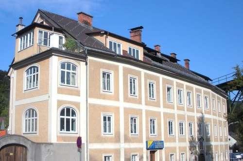 Günstige Mietwohnung im Stadtbereich