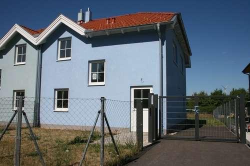 Erstbezug! belagsfertige Doppelhaushälfte in Seibersdorf