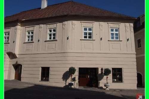 13. Jhd: Große Wohn-Residenz Top-Zustand Wachau - 1691