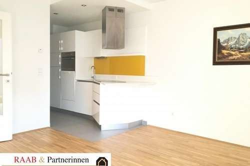 entzückende 2-Zimmer-Wohnung bei Wilhelminenbergstraße ab SOFORT!