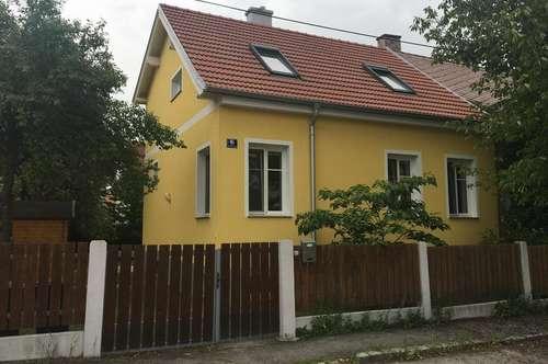 Mistelbach: Wunderschönes, neu renoviertes Wohnhaus zu mieten