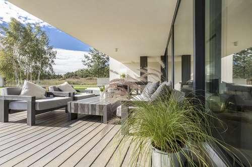 Provisionsfrei: 2 Zimmer Terrassenwohnung nähe Shopping City Seiersberg