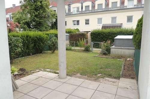 3 Zimmer Gartenwohnung in 2103 Langenzersdorf