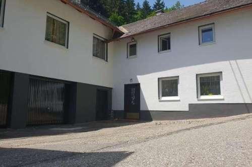 Landhaus/Sacherl am Haselbach
