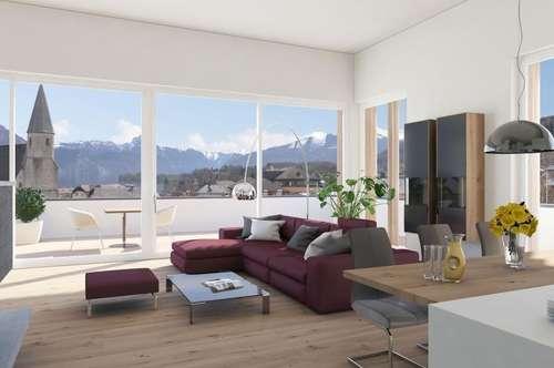 Wohnsitz Münsterstraße - Exklusive Wohnungen für Jung und Alt - Variante A