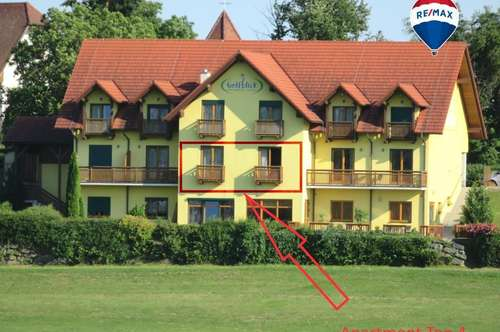 """PROVISIONSFREI FÜR DEN KÄUFER Apartment mit """"Traumhaftem Ausblick"""""""