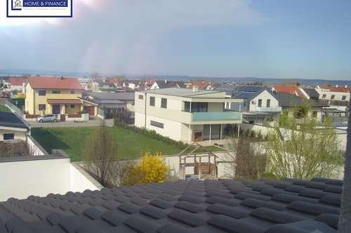 Top moderne Doppelhaushälfte mit Seeblick!