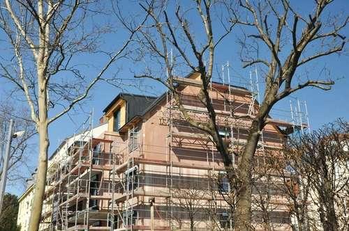 ERSTBEZUG: Gartenwohnung mit 3 Zimmern in bester Lage