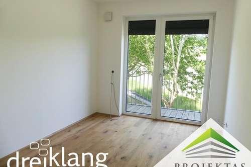 Jetzt besichtigen! Ihre lichtdurchflutete 4 Zimmerwohnung am Pöstlingberg!