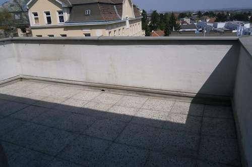Terrassen-MW mit Weitblick