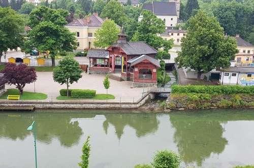 Mietwohnungen/Zweitwohnsitz im traditionellen Luftkurort Payerbach