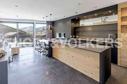 W-023ZFX Exklusiver Neubau: Wohnen auf höchstem Niveau
