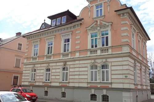 gepflegte Wohnung in Knittelfeld