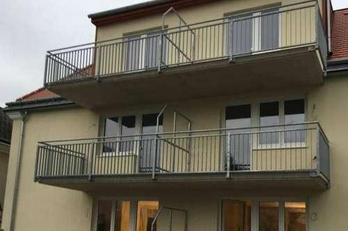 Erstbezug - Eigentumswohnung mit Balkon - Belagsfertig Top 3