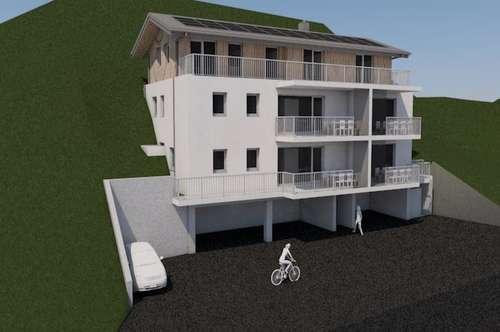 Neubauprojekt in St. Veit - Am Weg zur Pongauer Sonnenterrasse!