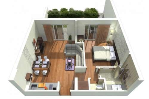 Wohnung mit eigenem Garten am Faaker See! TOP 1.