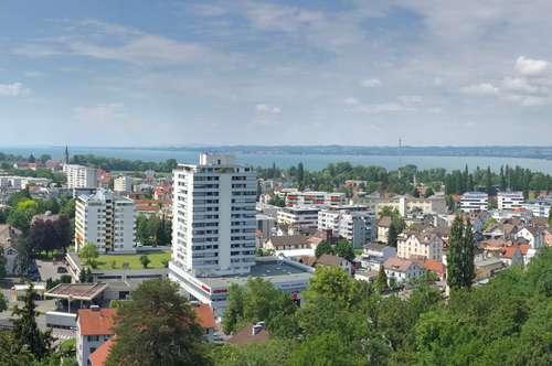 3 Zi.- Eigentumswohnung Nähe zum Bodensee in Bregenz