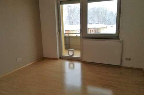 Frauental: top gepflegte, sonnige 3 Zimmer Wohnung mit 2 Balkonen