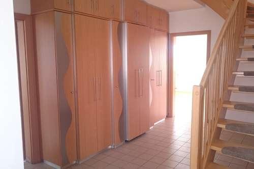 Vermiete schöne, helle Maisonettenwohnung in Lieboch/Schadendorf