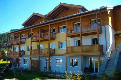 große 3-Zimmer Wohnung in Flachau