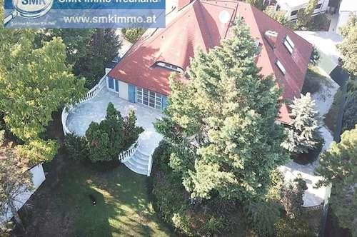 Herrliche Villa mit Garten Nähe Neusiedler See!