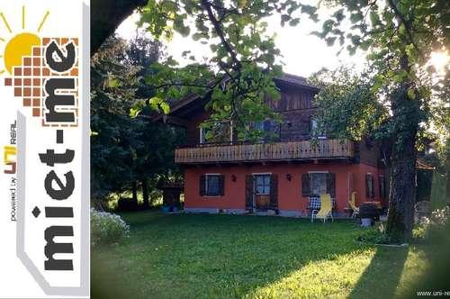 - miet-me - Traumhaftes Landhaus - IHRE Ruheoase mit sensationellem Grünblick
