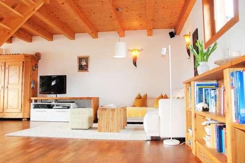 Wohnerlebnis für Kleinfamilien: großzügige 3-Zimmerwohnung mit Terrasse