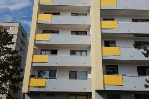 Möblierte Mietwohnung mit Balkon !