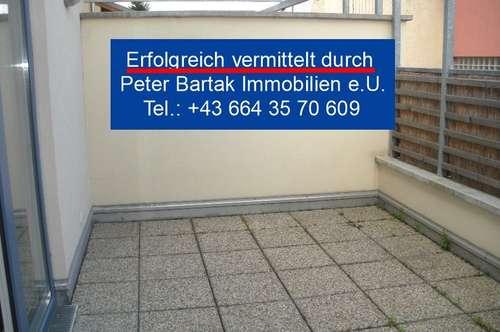 LAXENBURG NÄHE - AB AUF DIE TERRASSE! - Peter Bartak immobilien e.U.