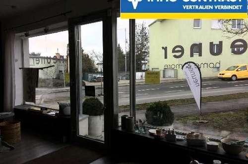 Ebenerdiges Geschäftslokal im Zentrum von Eisenstadt