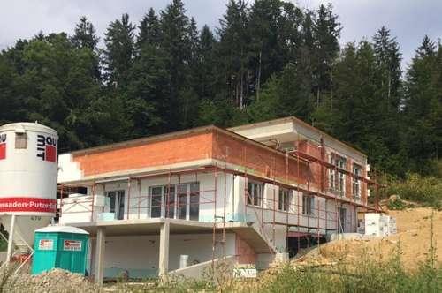 Anlegerhit !!..Letzte Einheit !Penthouseartige Terrassenwohnung mit Eigengarten..Premiumprojekt in Premstätten !!