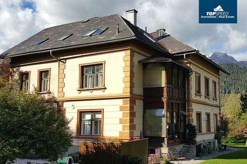 114m² Mietwohnung im Zentrum von Schladming