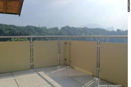 "Dachterrassenwohnung Salzburg-Plainfeld "" Villa Sonnenhang"""
